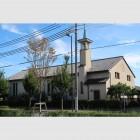 カトリック高野教会 | 不明