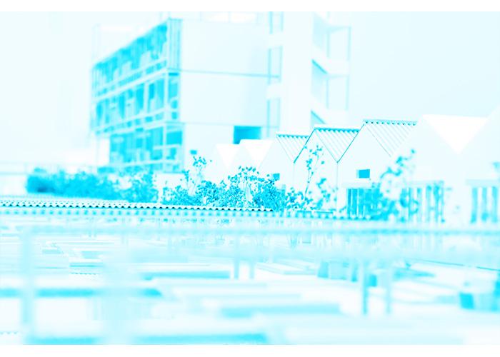 潮風と川湊 | Blue Rabbits Design
