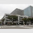 シルクセンター国際貿易観光会館   坂倉準三