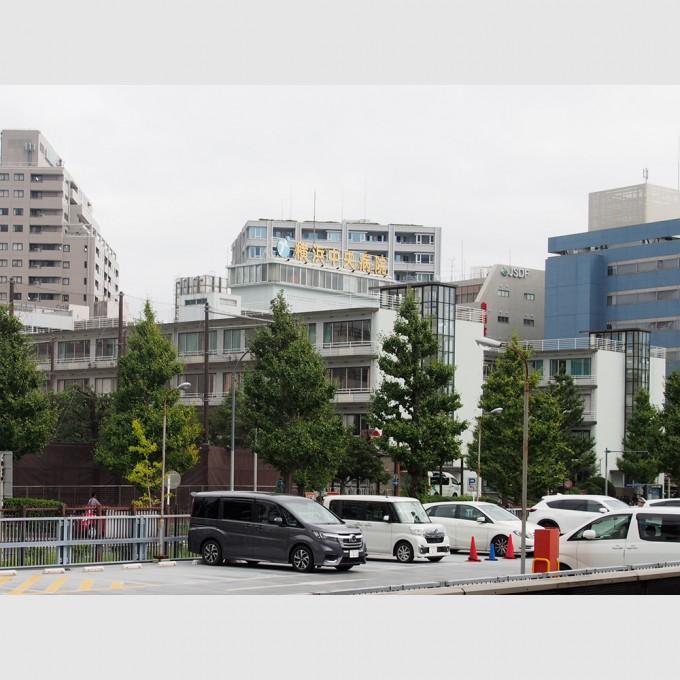 横浜中央病院   山田守