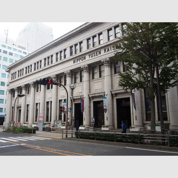 横浜郵船ビル | 和田順顕