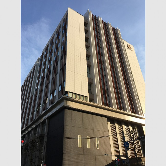 日本大学病院   株式会社伊藤喜三郎建築研究所