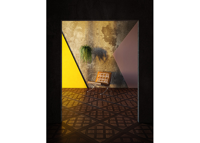 Barcelona chair | 株式会社スタジオイルーシブ 山本誠二