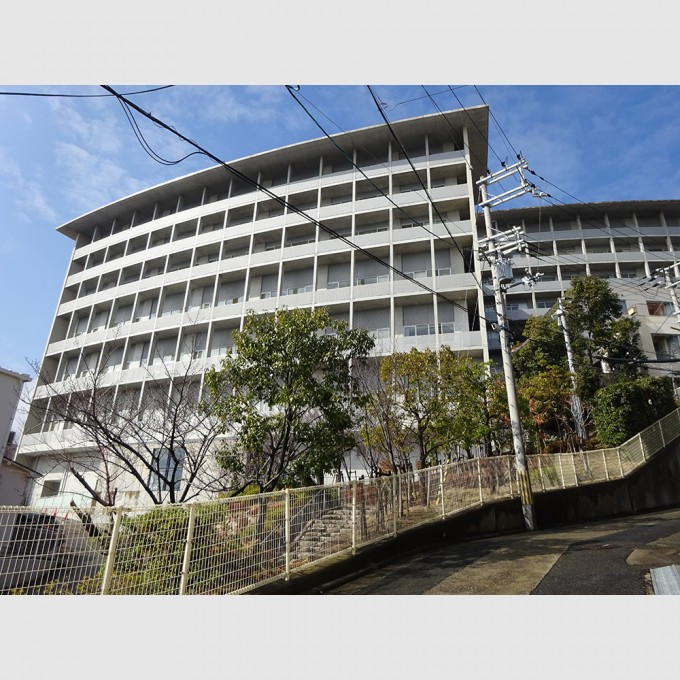 神戸海星病院 | 安藤忠雄