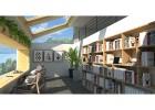 海を眺める書斎   レグルス建築デザイン 林勇気