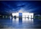 豊田市美術館のCGパース | AVD 塩野洋平